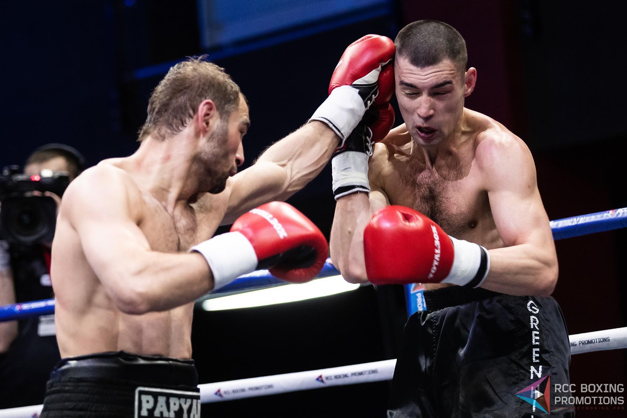 Галкин бокс промоушн тимашевск фото